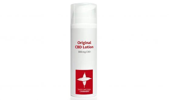 Original CBD Lotion