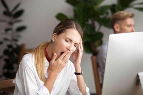 Can CBD help sleep quality?